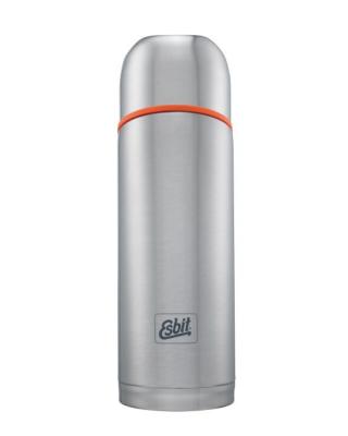 Nerezová termoska ESBIT 1L - silver