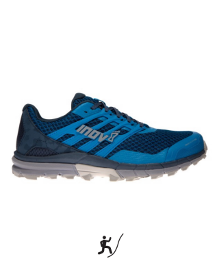 Pánska obuv INOV-8 TRAILTALON™ 290 - blue/grey
