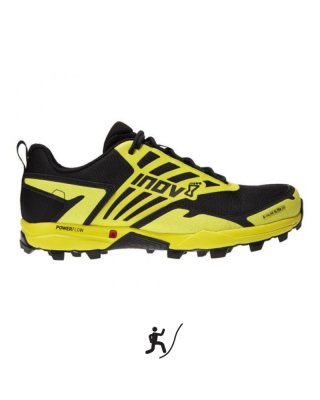 Pánska obuv INOV-8 X-TALON™ ULTRA 260 - yellow/black