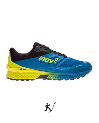 Pánska obuv INOV-8 TRAILROC™ G 280 - blue/black