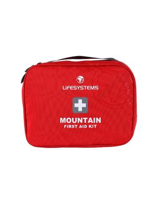 Lekárnička LIFESYSTEMS Mountain First Aid Kit
