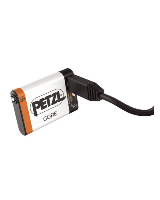 Čelovka PETZL Core