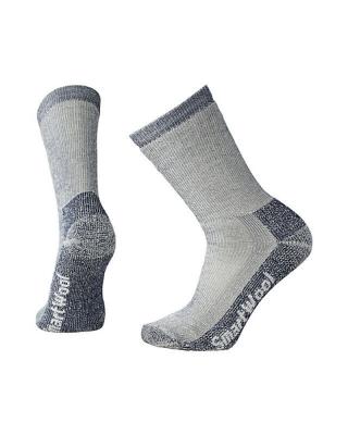 Ponožky SMARTWOOL TREKKING HEAVY CREW - navy