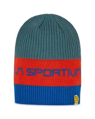 Čiapka La Sportiva Beta Beanie Pine/Aquarius