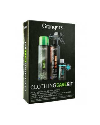Granger's Clothing care kit