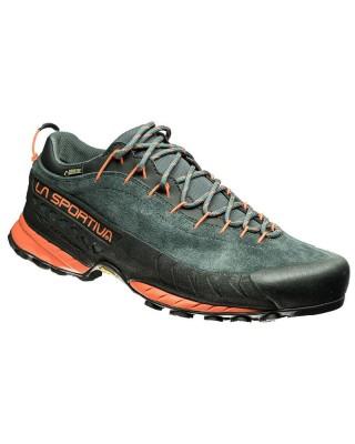 Pánska obuv LA SPORTIVA TX4 Gtx - Carbon/Flame