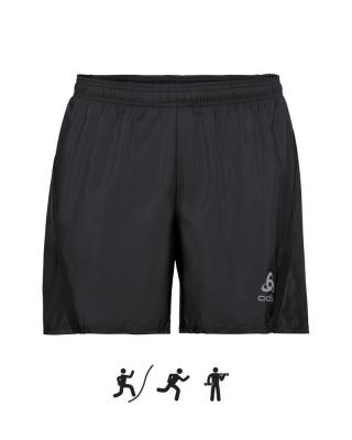 Pánske šortky ODLO Shorts ELEMENT M