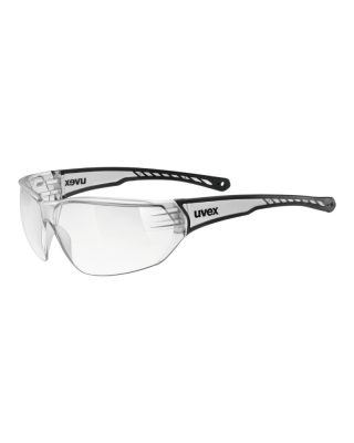 Slnečné okuliare UVEX  sportstyle 204 clear s0