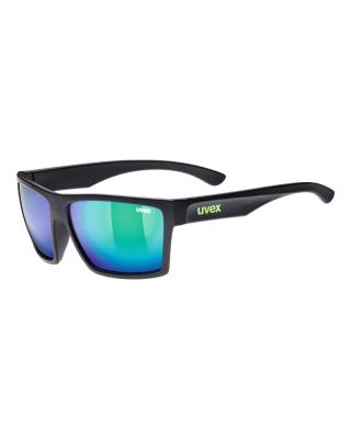 Slnečné okuliare UVEX  lgl 29 black mat green s3