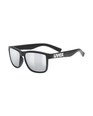 Slnečné okuliare UVEX lgl 39 black mat s3