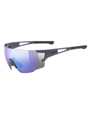 Slnečné okuliare UVEX  sportstyle 804 dark grey mat s3