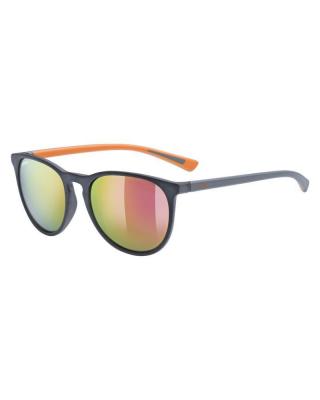 Slnečné okuliare UVEX   lgl 43 grey mat s3