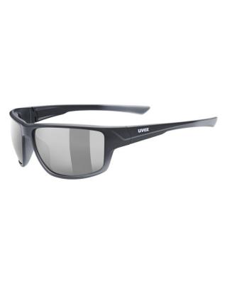 Slnečné okuliare UVEX  sportstyle 230 black mat s3